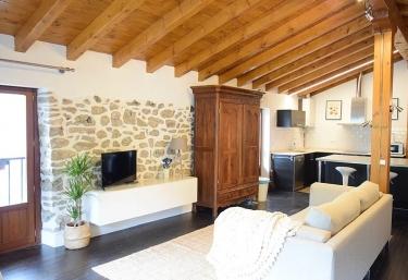 Apartamento Rural Batxillerenea - Santesteban/doneztebe, Navarra