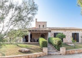 Finca Villa Trenc
