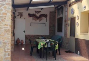Mas de Josep - L' Ampolla, Tarragona