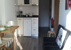 Apartamentos Jurramendi-Los Arcos