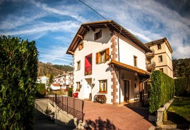 Casa Rural Gure Lur - Sumbilla/sunbilla, Navarra
