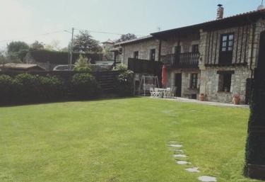 Casa Lula 5 - Ovio, Asturias