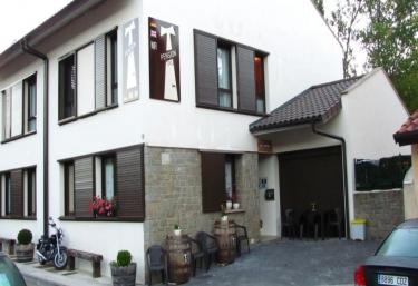 Casa Tau - Larrasoaña/larrasoaina, Navarra