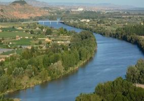 Entorno Río Ebro