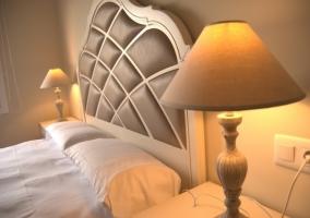 Interior habitación 3