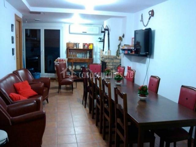 Apartamento Cereal En Ujue Navarra