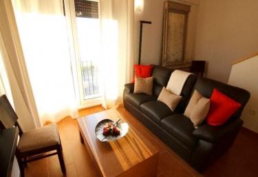 Apartamento Vid - Ujue, Navarra