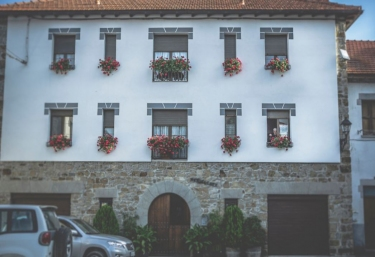 Manuelenea - Jaurrieta, Navarra