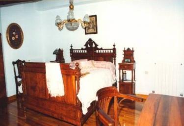 Casa Sancho - Artajona, Navarra
