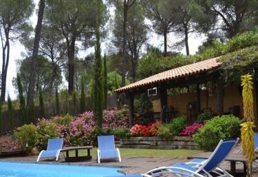 La Chatarré V - Calañas, Huelva