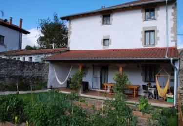 Casa Rural Argienea - Munarriz, Navarra