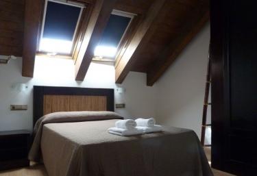 Apartamentos Puerta de Ordesa - Habitación - Laspuña, Huesca