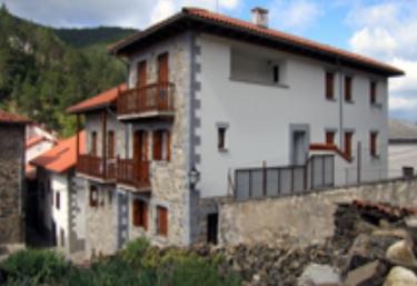 Naroa - Garde, Navarra