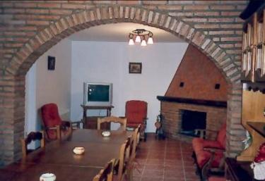 Casa Pepico - Loarre, Huesca