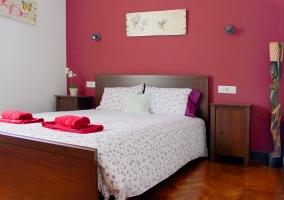 Dormitorio piso sup
