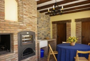 Casa rural Bosque Azul - El Rasillo, La Rioja