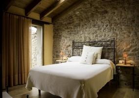 Pedraforca dormitorio de matrimonio
