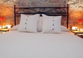 Plana de Vic dormitorio de matrimonio