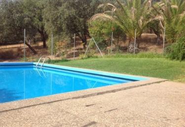 Casas rurales con piscina en huelva p gina 4 - Casas rurales huelva para 2 personas ...