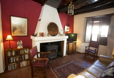 Casa Estrella - Alajar, Huelva