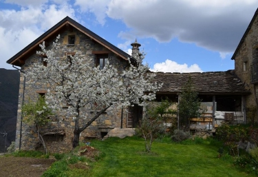 Casa Alastrué - Asin De Broto, Huesca