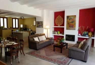 Casa Carmen - Alajar, Huelva
