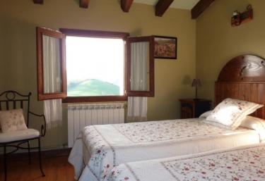 Labakia - Azpilcueta, Navarra