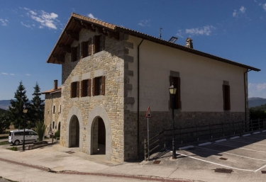Casa Rural Cortea - Oteiza De La Solana, Navarra