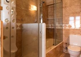 baño principal cortea II