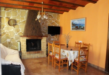 Casa Cayo - Villa Trinidad - Navares, Murcia