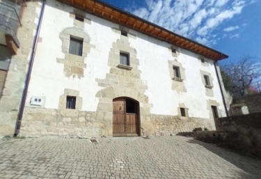 Jaxo Etxea - Atondo, Navarra