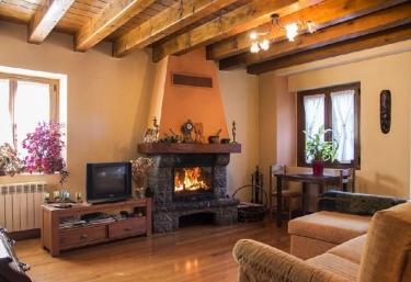 Casa rural Arrese I - Jaurrieta, Navarra