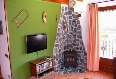 Apartamento Costuix - Areu, Lleida