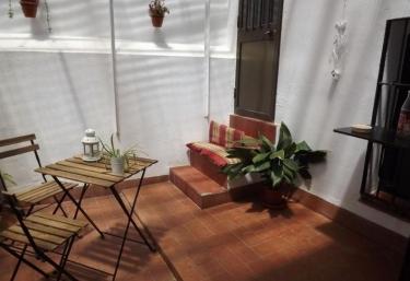 La Casa de Santa Lucía - Aracena, Huelva