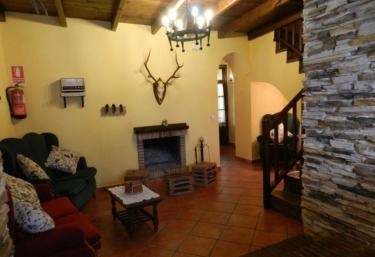 Alojamiento Rural La Rábida - Cumbres Mayores, Huelva