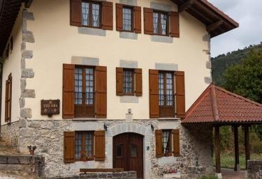 Casa rural Idiara - Viscarret/biskareta gerendiain, Navarra