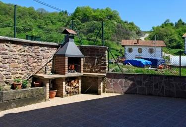 Casa Rural Txolinenea - Lanz/lantz, Navarra