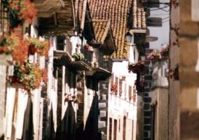 Calles del pueblo
