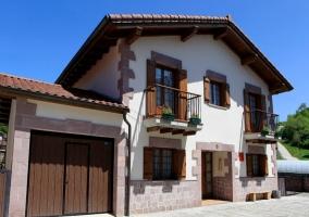 Casa Rural Txolinenea - Lanz/lantz, Navarre