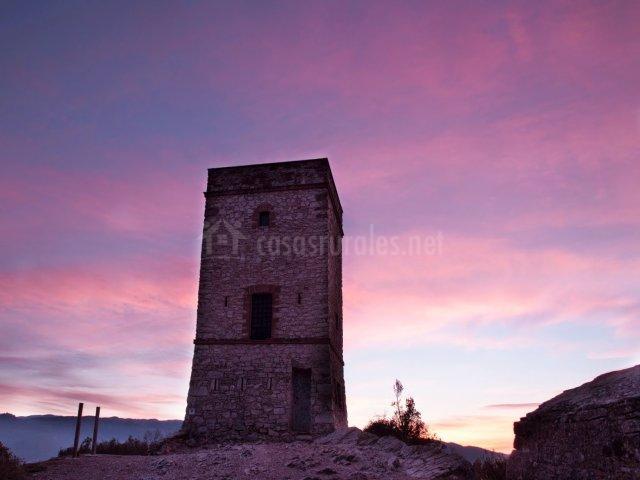 Santuario de Puiggraciós