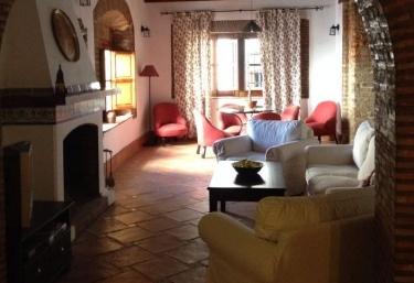 Casa rural San Miguel - Zufre, Huelva