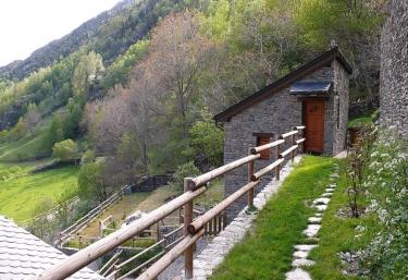 Corral Moliner - Areu, Lleida