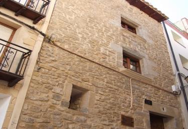 Casa Rosa - La Fresneda, Teruel