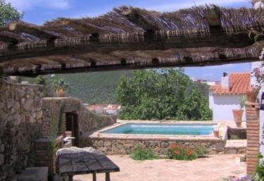 La Casa de los Riscos - Aracena, Huelva