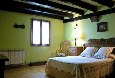 Casa Labakizarra - Azpilcueta, Navarra