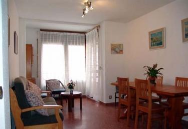 Apartamento Pardinilla - Ainsa, Huesca