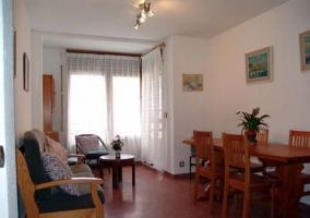 Apartamento Pardinilla