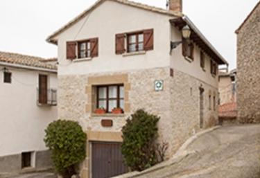 Casa Rural Amillano - Amillano, Navarra