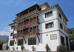 Apartamentos A La Bardenilla