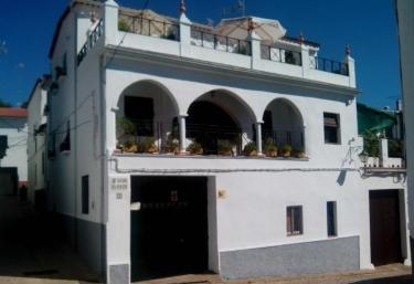 La Solana - Fuenteheridos, Huelva